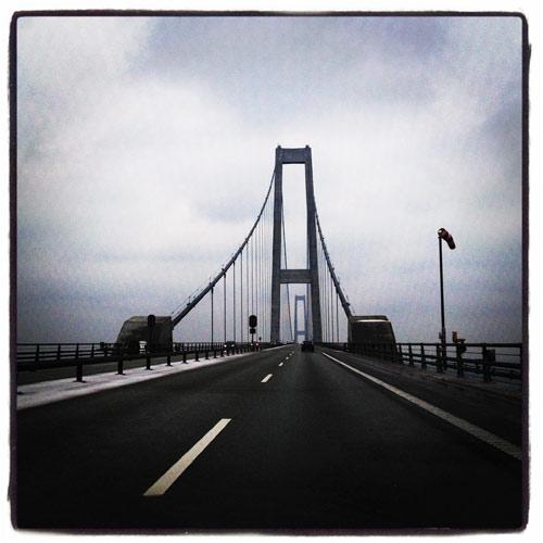 Stora Bält bron