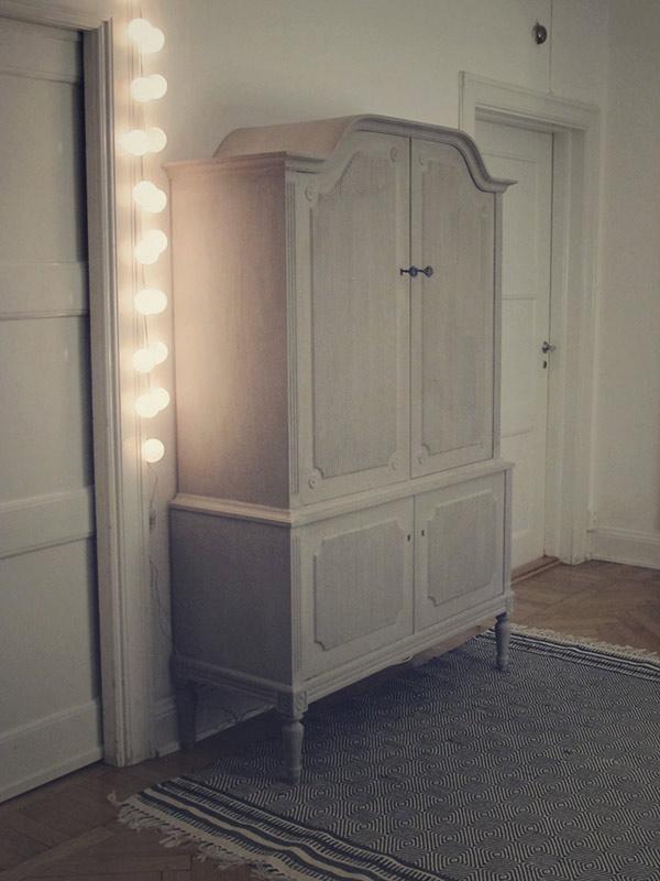 Kalklitir färg måla möbler, färgen hittar du hos inreda.com