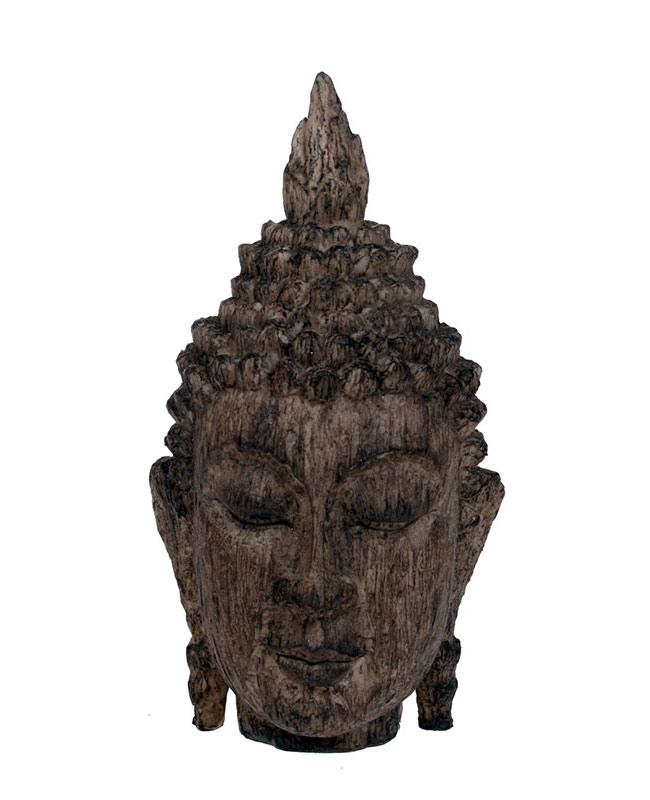 Buddhahuvud