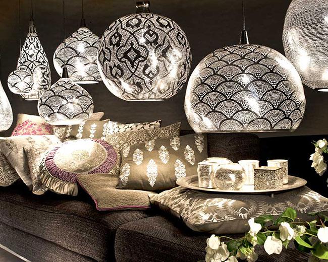 De allra vackraste lamporna