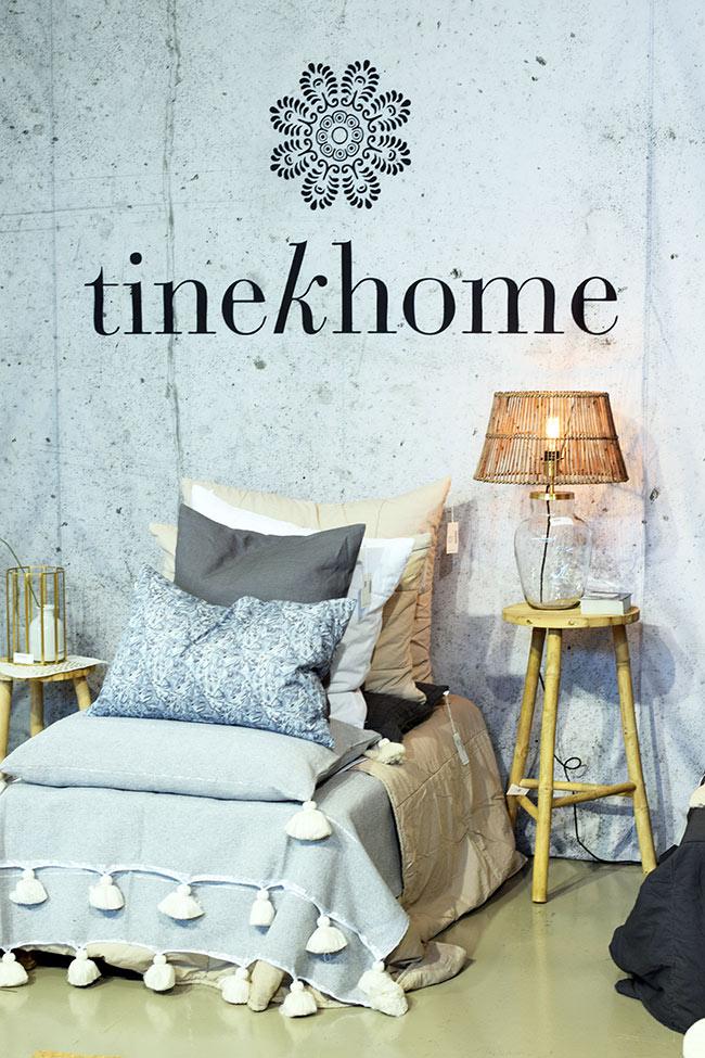 Inköp Tine K Home, höstens kollektion AW15