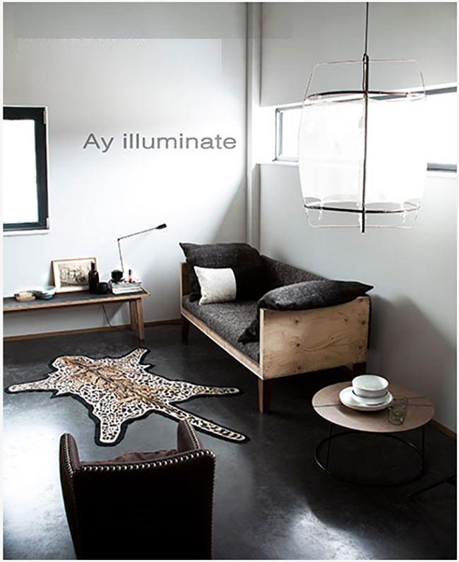 Ay Illuminate Z1 och Z5