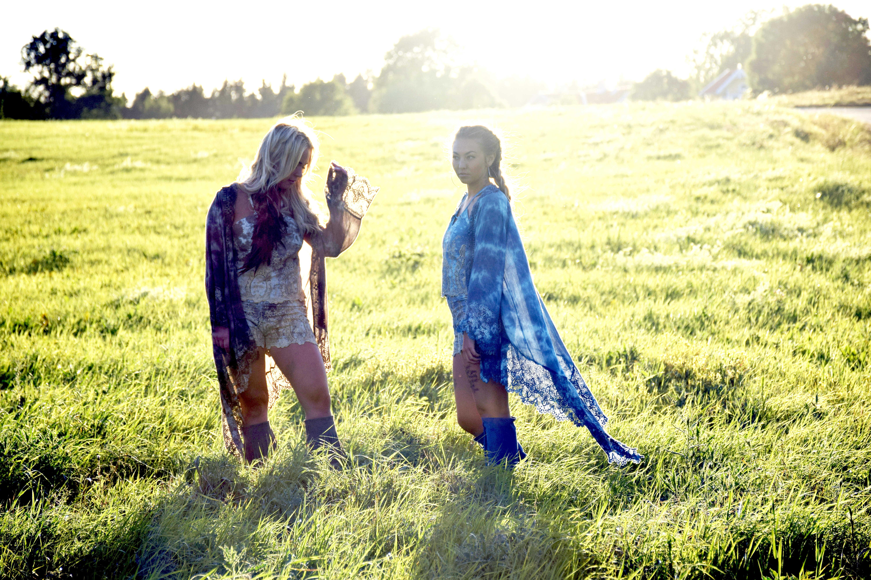 Produktfotografering för Love Forever & LdiR