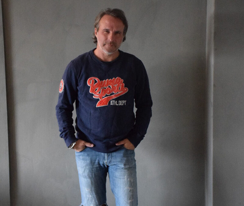 Målarjobb kalkfärg & styling hos Patrik Isaksson